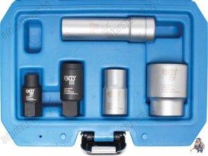 Комплект вложки за Bosch горивни помпи, 5 броя